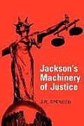 Jackson's Machinery of Justice