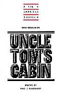 New Essays on Uncle Tom's Cabin