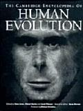 Cambridge Encyclopedia Of Human Evolution
