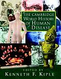 Cambridge World History Of Human Disease