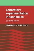 Laboratory Experimentation in Economics