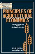 Principles of Agricultural Economics: Markets and Prices in Less Developed Countries