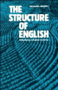 Structure of English A Handbook of English Grammar