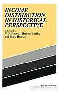 Income Distribution Historical