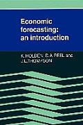 Economic Forecasting: An Introduction
