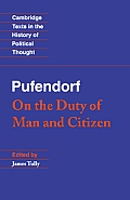 Pufendorf On the Duty of Man & Citizen According to Natural Law