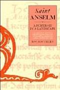 Saint Anselm: A Portrait in a Landscape