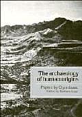 Archaeology Of Human Origins