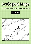 Geological Maps: Their Solution and Interpretation