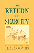 The Return of Scarcity