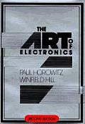 Art of Electronics 2ND Edition