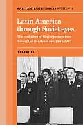 Latin America Through Soviet...