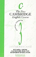The New Cambridge English Course 3 Student's Cassette Set (New Cambridge English Course)