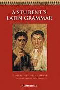 Students Latin Grammar Cambridge Latin Course