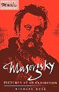 Musorgsky, Pictures at an Exhibition