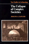 The Collapse of Complex Societies Cover