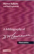 A Bibliography of D. H. Lawrence