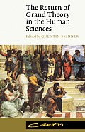 Return of Grand Theory in the Human Sciences (85 Edition)
