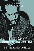 The Films of Roberto Rossellini
