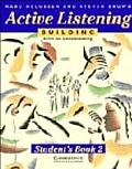 Active Listening Students Book 2