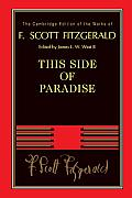 F. Scott Fitzgerald: This Side of Paradise