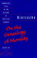 On The Genealogy Of Morality