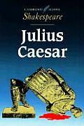 Julius Caesar Cambridge School Shakespea