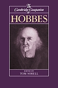 The Cambridge Companion to Hobbes