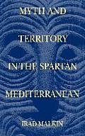 Myth and Territory in the Spartan Mediterranean
