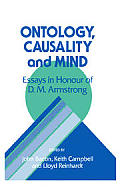 Ontology, Causality and Mind
