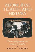 Aboriginal Health and History Cover