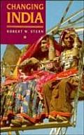 Changing India Bourgeois Revolution On