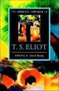 Cambridge Companion To T S Eliot