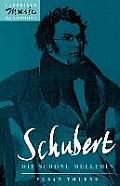 Schubert, Die Schone Mullerin (Cambridge Music Handbooks)