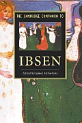 Cambridge Companion To Ibsen