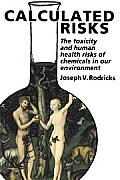 Calculated Risks Understanding The Tox