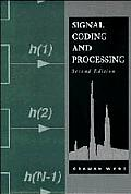 Signal Coding & Processing 2ND Edition