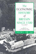 Economic History Of Britain Since 17