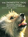 Domestic Dog Its Evolution Behaviour & Interactions with People