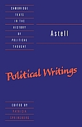 Astell Political Writings