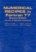 Numerical Recipes in FORTRAN 77 The Art of Scientific Computing 2nd Edition