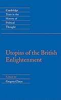 Utopias of the British Enlightenment