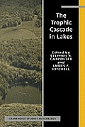 The Trophic Cascade in Lakes