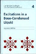 Excitations in a Bose-Condensed...