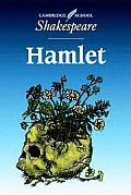 Hamlet (Cambridge School Shakespeare) Cover