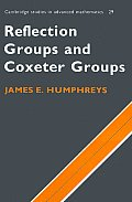 Reflection Groups & Coxeter Groups