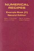 Numerical Recipes Example Book C 2nd Edition