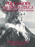 Volcanoes of North America United States & Canada