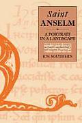 Saint Anselm A Portrait In A Landscape