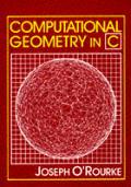 Computational Geometry in C